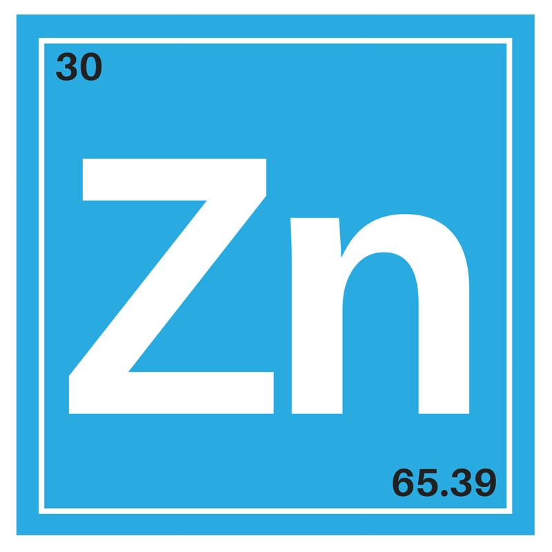 Why Zinc is a Super-Mineral